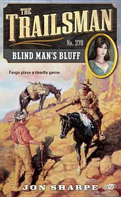 Blind Man's Bluff By Sharpe, Jon