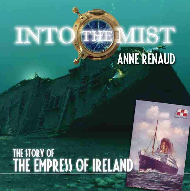 Into the Mist By Renaud, Anne